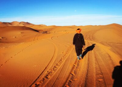 4 DAYS MARRAKECH TO DESERT TOUR