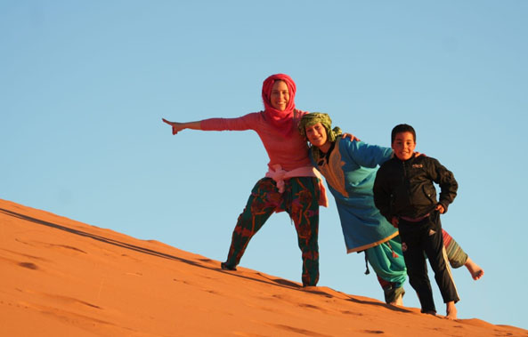 Travel Discover Morocco7