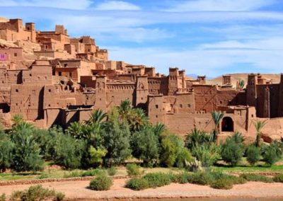 6 DAYS IMPERIAL CITIES AND SAHARA DESERT TRIP