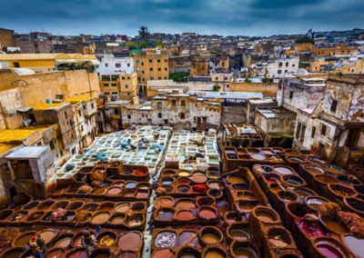 FES SIGHTSEEING TOUR