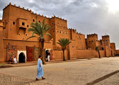 5 DAYS DESERT TOUR TO FES