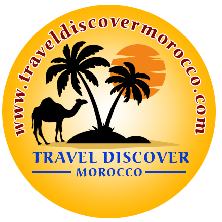 Travel Discover Morocco